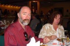 Kevin & Diane Savisky