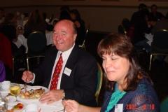 Suzi(Poirier) & Steve O'Byrne