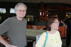 Maureen (O'Hogan) & Dick Sawaya