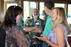 Suzi (Poirier)O'Byrne, Kevin Savisky, Mark Hovee, Judy Hovee