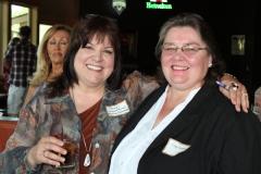Suzi (Poirier)O'Byrne, Cynthia Versdahl