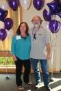 Diane & Kevin Savisky