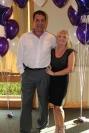 Eddie & Cheryl (Burnett) Schafle