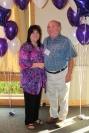 Suzi (Suzanne Poirier) & Steve O'Byrne
