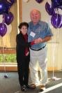 Loretta Radnich & Steve O'Byrne