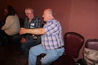 Larry Gillispie (72) / Steve O'Byrne