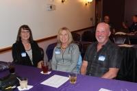 Deanna (Griggs) Kemp (73) / Teresa (73) / Dan Egbert (71) / Steve Trujillo / Joel Parker