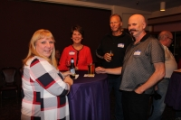 Sue Ramey / Karen Parker / Jack Orewiler (71) / Reggie Ramey (73)