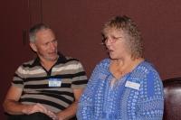 Bob Burton (71) / Anita Sorrells (71)