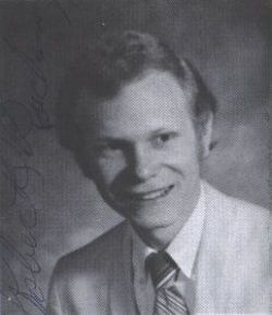 Robert Q Buchanan 1985