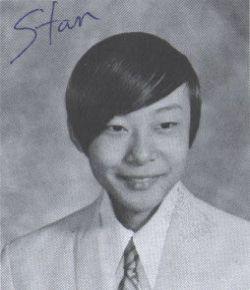 Stan Hanada 1972