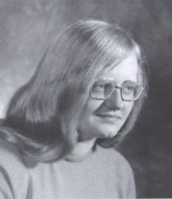 Wendy L (Hanson) Arnell 1997